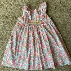 Cyrillus Paris spring/summer dress